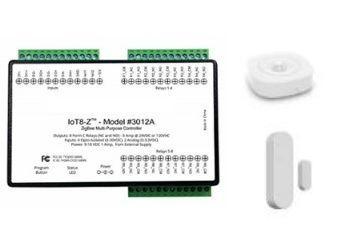 SmartOffice Mag/Strike Controller Kit