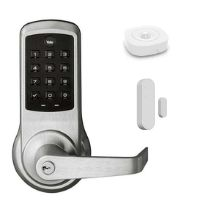 SmartOffice Wireless Door Kit Deadbolt for Heavy Duty Lock - Product Image